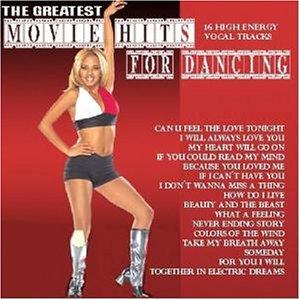 Sampler - Movie hits for dancing