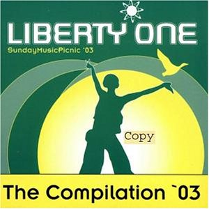 Sampler - Liberty One
