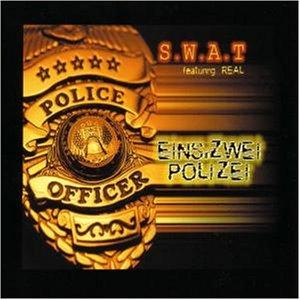 S.W.A.T. - Eins,Zwei Polizei (Maxi)
