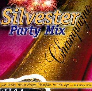 Sampler - Silvester Party Mix 2003
