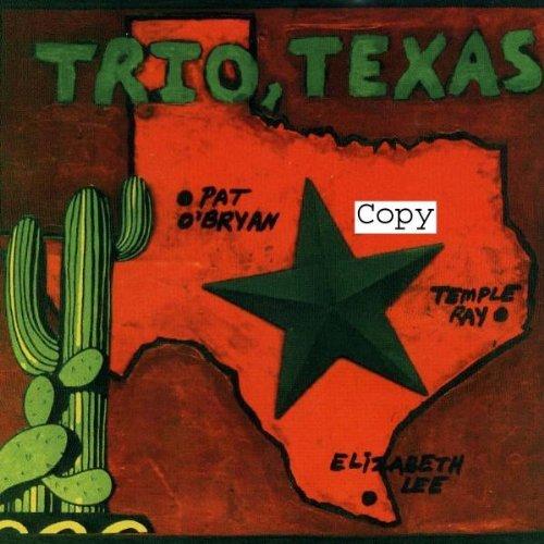 O'Bryan , Pat - Trio, Texas