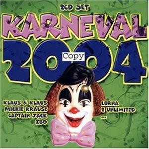 Sampler - Karneval 2004