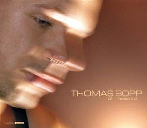 Bopp , Thomas - All I Needed (Maxi)