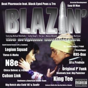 Soundtrack - Blazin'