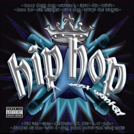 Sampler - Hip hop most wanted