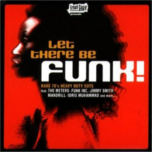 Various - Let There Be Funk [Vinyl LP]