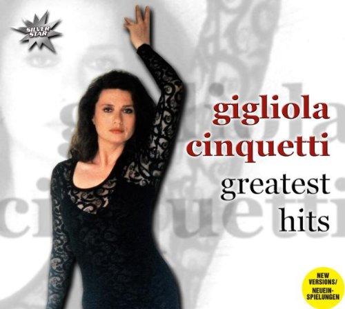 Cinquetti , Gigliola - Greatest Hits