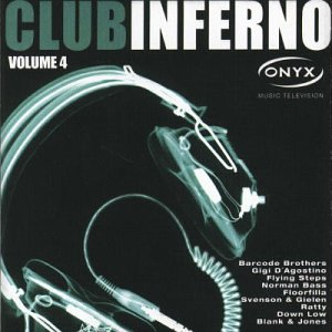 Sampler - Club Inferno 4