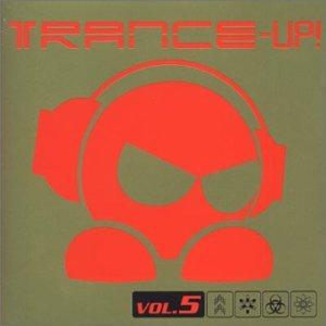Sampler - Trance Up 5