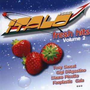 Various - Italo 2000-Fresh Hits Vol.2