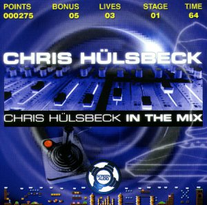 Hülsbeck , Chris - Chris Hulsbeck in the Mix (Limited Special Edition)