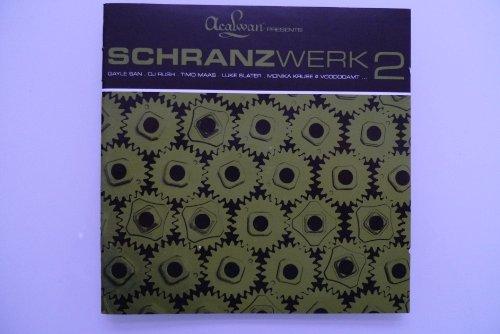 Sampler - Schranzwerk 2