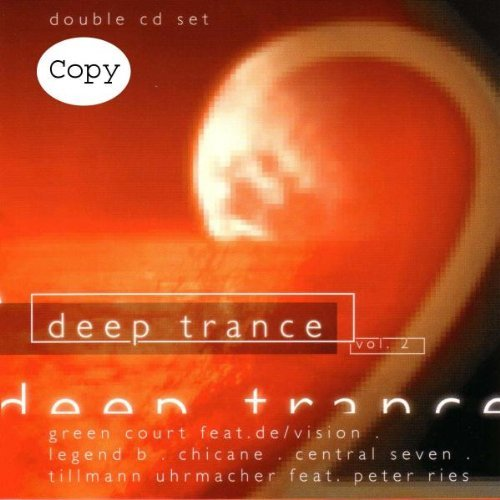 Various - Deep Trance Vol.2