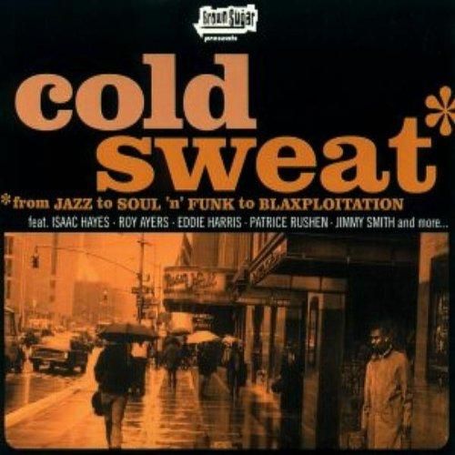Sampler - Cold Sweat: From Jazz To Soul 'N' Funk To Blaxploitation (Brown Sugar Presents) (Vinyl)
