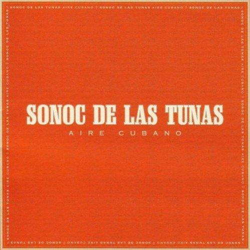 Sonoc de las Tunas - Aire cubano