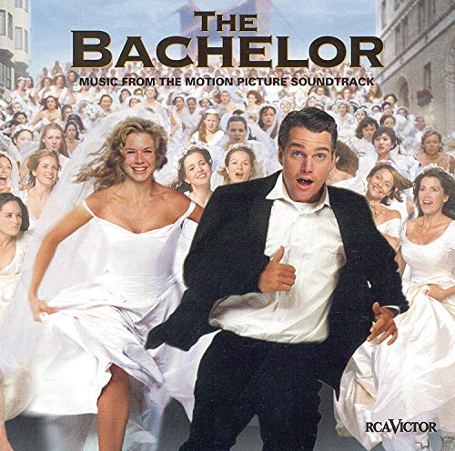 Various - Der Junggeselle (The Bachelor)