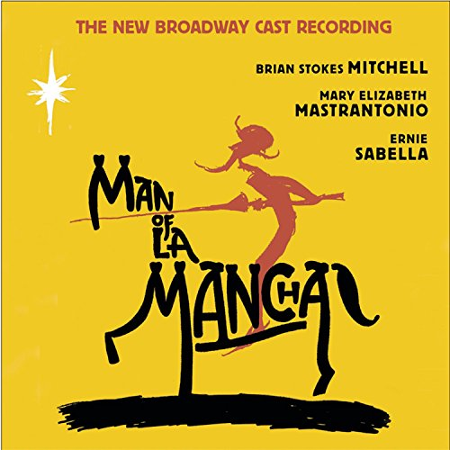 Broadway Cast Recording - Man of la Mancha