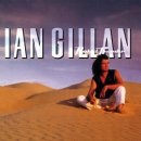 Gillan , Ian - Naked thunder
