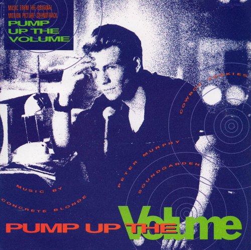 Soundtrack - Pump Up The Volume