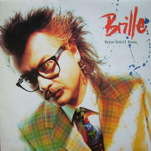 Heinz Rudolf Kunze - Brille (1991) [Vinyl LP]