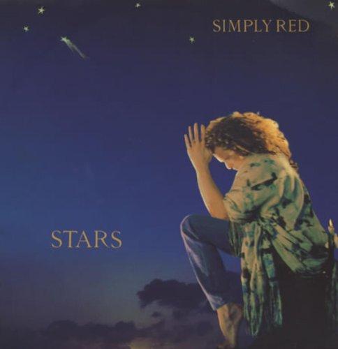 Simply Red - Stars (Vinyl)