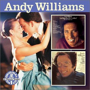 Williams , Andy - Love Theme from 'The Godfather' / The Way we were