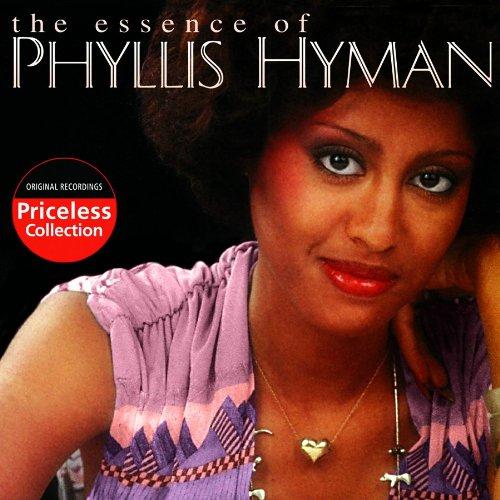 Hyman , Phyllis - The Essence Of Phyllis Hyman