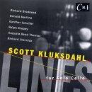 Kluksdahl , Scott - Lines For Solo Cello