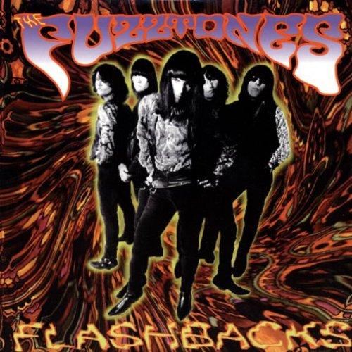 Fuzztones , The - Flashbacks (Vinyl)