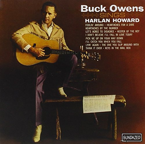 Owens , Buck - Sings Harlan Howard