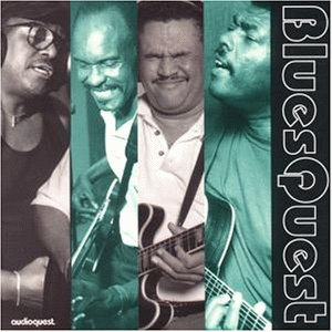Sampler - Blues Quest