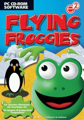 PC - Flying Froggies