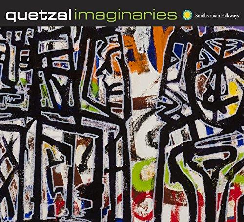 Quetzal - Imaginaries