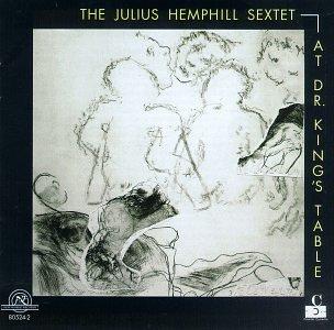 Julius Hemphill Sextet , The - At Dr. King's Table