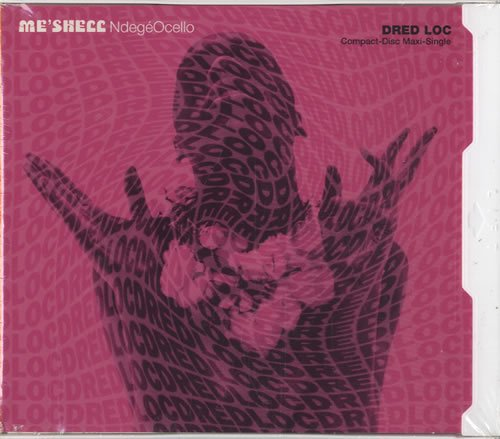 NdegeOcello , Me'shell - Dred Loc (Maxi)