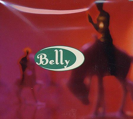 Belly - Moon (Maxi)