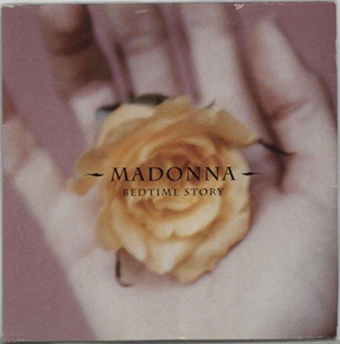 Madonna - Bedtime Stories (Maxi)