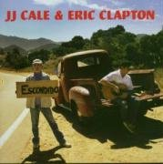 Cale , JJ & Clapton , Eric - The road to escondido