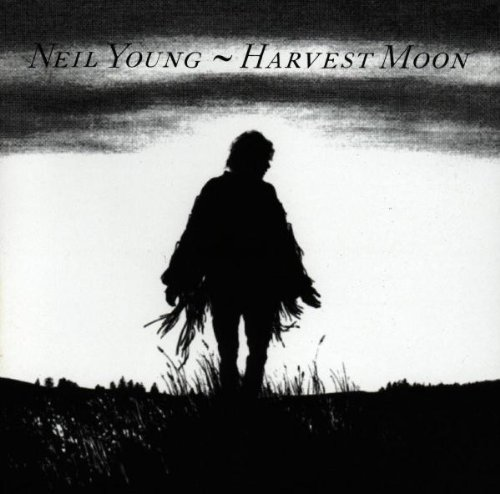 Young , Neil - Harvest moon