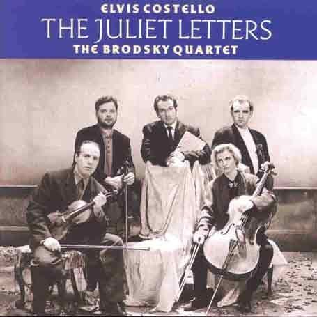 Costello , Elvis - The juliet letters