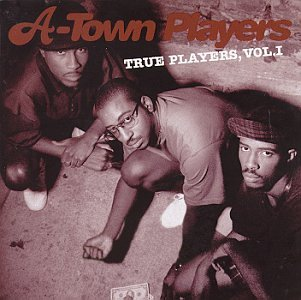 A-Town Players - True players 1
