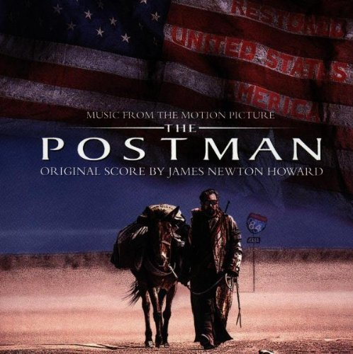 Howard , James Newton - The Postman