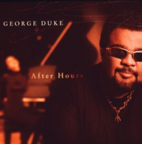 Duke , George - After Hours