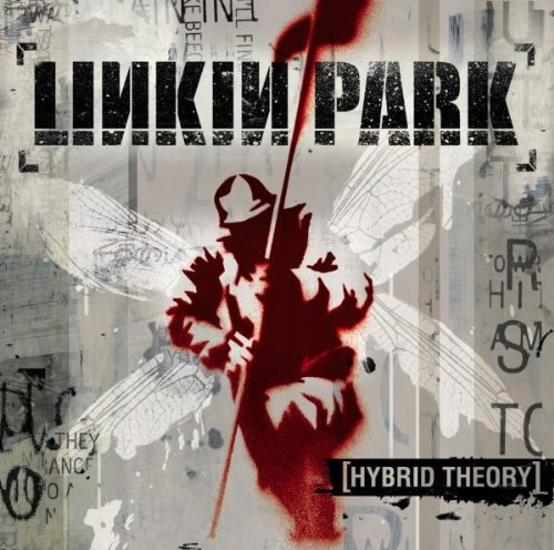 Linkin Park - Hybrid theory