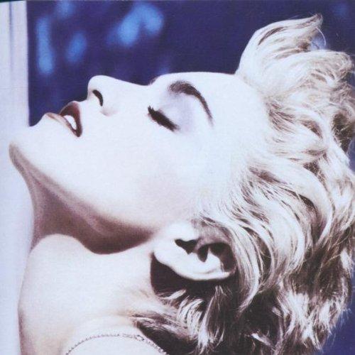 Madonna - True blue (Digital Remastered)