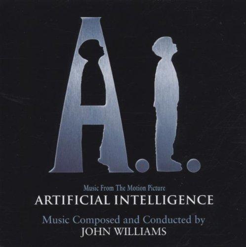 Williams , John - A.I. Künstliche Intelligenz (A.I. Artificial Intelligence)