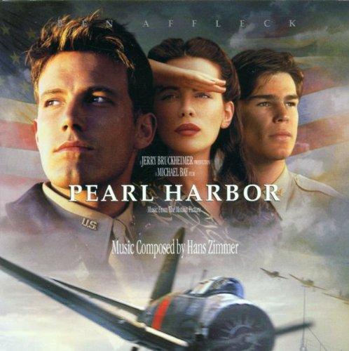 Soundtrack - Pearl harbor