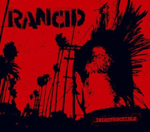 Rancid - Industructible