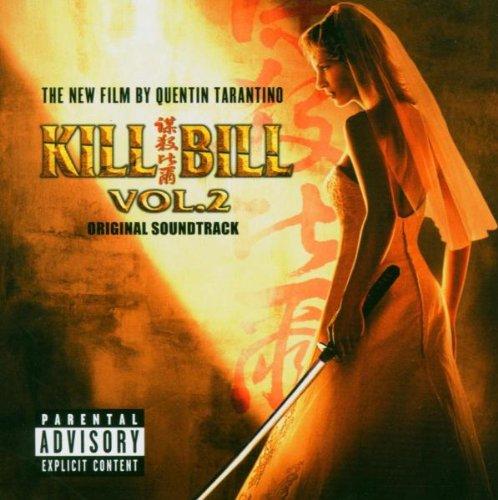 Soundtrack - Kill bill 2