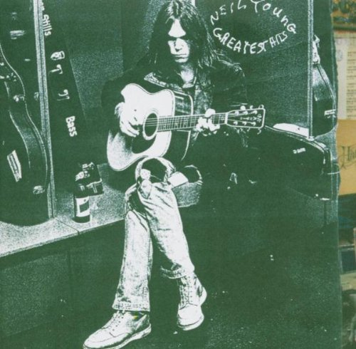 Young , Neil - Greatest Hits (Limited Edition: CD DVD)